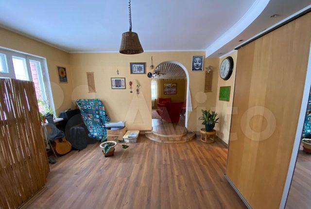 Продажа дома деревня Никульское, 8-я Садовая улица, цена 15000000 рублей, 2021 год объявление №554797 на megabaz.ru