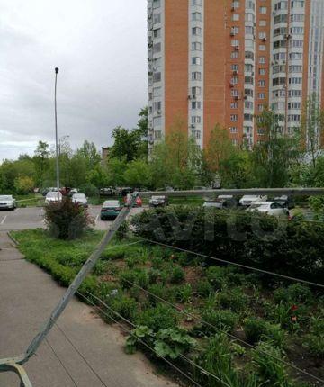 Продажа трёхкомнатной квартиры Москва, метро Свиблово, проезд Русанова 5, цена 16500000 рублей, 2021 год объявление №542372 на megabaz.ru
