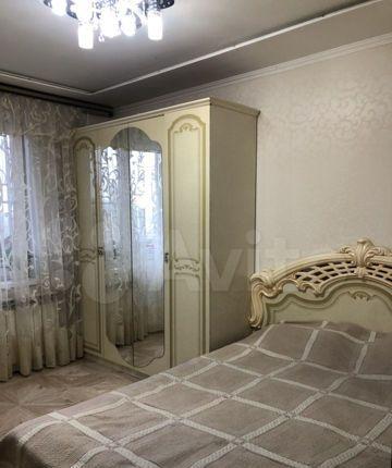 Аренда трёхкомнатной квартиры поселок Быково, цена 45000 рублей, 2021 год объявление №1323013 на megabaz.ru