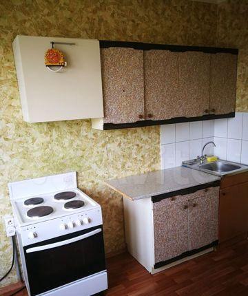 Продажа однокомнатной квартиры Москва, метро Свиблово, проезд Русанова 11, цена 10000000 рублей, 2021 год объявление №550932 на megabaz.ru