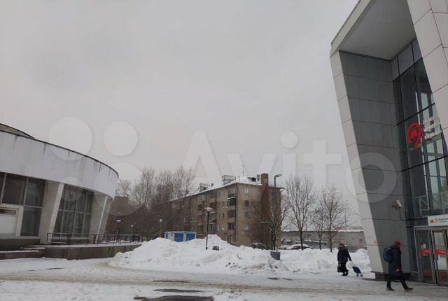 Аренда однокомнатной квартиры Москва, метро Владыкино, Ботаническая улица 16А, цена 30000 рублей, 2021 год объявление №1333487 на megabaz.ru