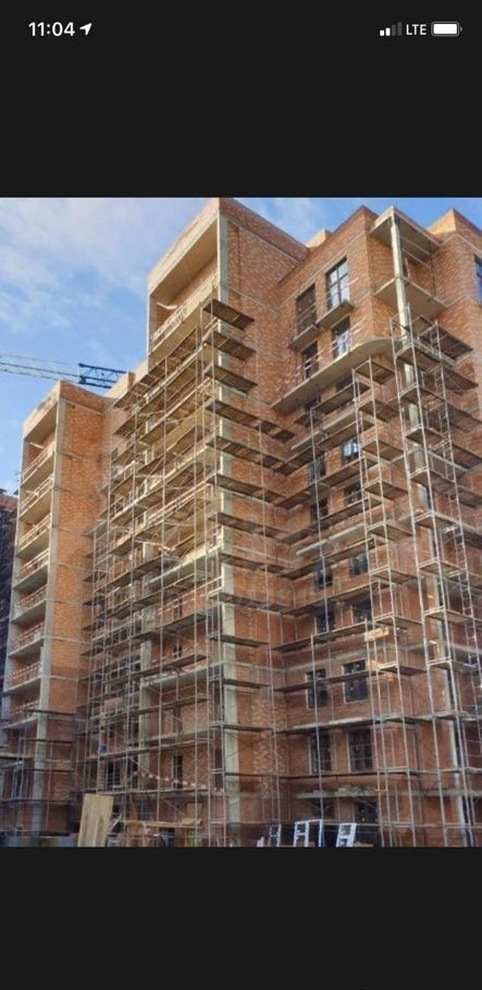 Продажа трёхкомнатной квартиры село Лайково, цена 6900000 рублей, 2021 год объявление №554023 на megabaz.ru