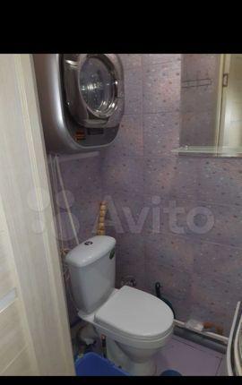 Продажа однокомнатной квартиры село Растуново, улица Заря 21, цена 1650000 рублей, 2021 год объявление №554383 на megabaz.ru