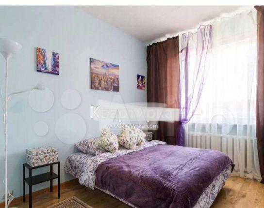 Продажа двухкомнатной квартиры Москва, метро Савеловская, Бутырская улица 15, цена 1430000 рублей, 2021 год объявление №554042 на megabaz.ru