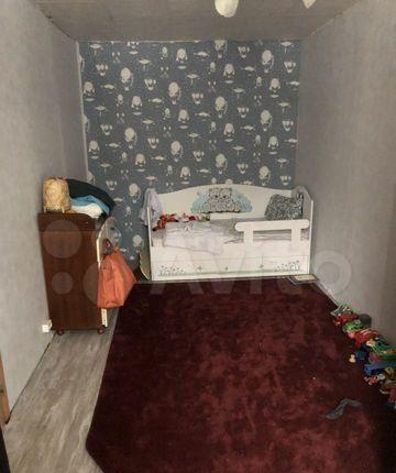 Продажа двухкомнатной квартиры Москва, метро Каховская, Керченская улица 2, цена 9000000 рублей, 2021 год объявление №562139 на megabaz.ru