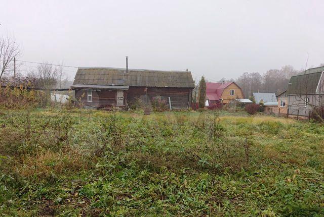 Продажа дома поселок Новая Ольховка, улица Татарка 3, цена 2000000 рублей, 2021 год объявление №532565 на megabaz.ru