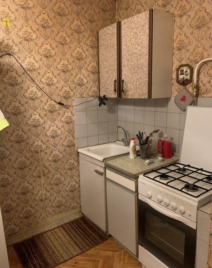 Продажа трёхкомнатной квартиры Москва, метро Рижская, Трифоновская улица 54к1, цена 21850000 рублей, 2021 год объявление №545645 на megabaz.ru