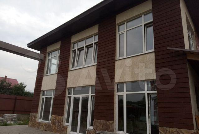 Продажа дома село Остров, цена 19000000 рублей, 2021 год объявление №471410 на megabaz.ru
