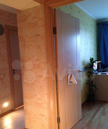 Продажа двухкомнатной квартиры Москва, метро Кузьминки, Окская улица 6к1, цена 9600000 рублей, 2021 год объявление №545699 на megabaz.ru