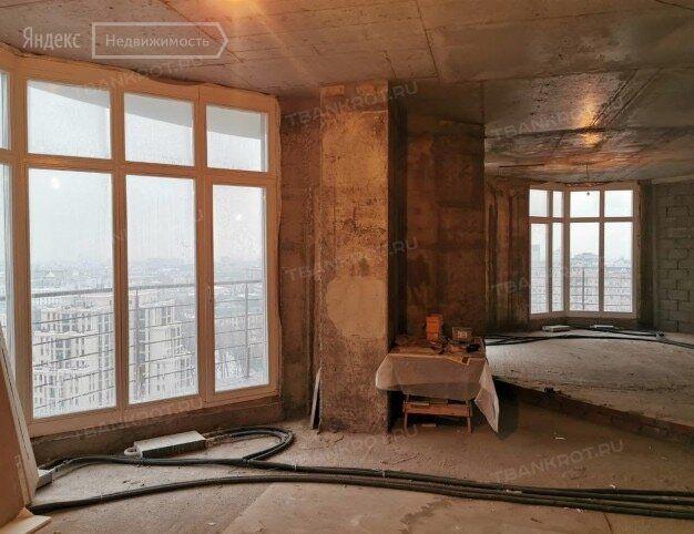 Продажа трёхкомнатной квартиры Москва, метро Достоевская, 2-й Щемиловский переулок 5А, цена 55000000 рублей, 2021 год объявление №558318 на megabaz.ru