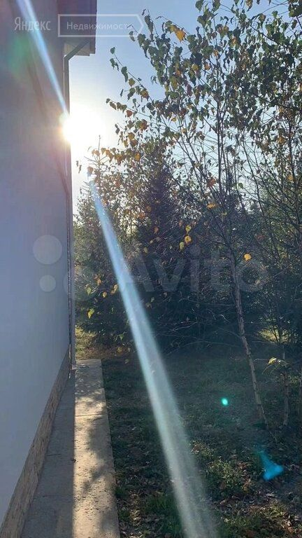 Продажа дома деревня Никольское, цена 12600000 рублей, 2021 год объявление №578188 на megabaz.ru