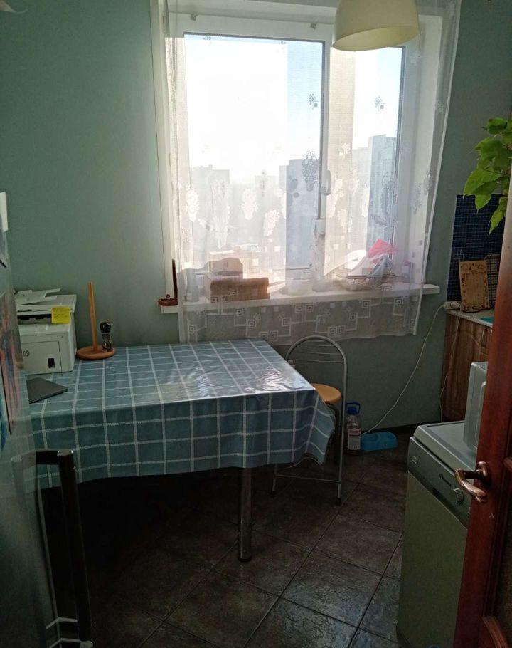 Продажа однокомнатной квартиры Москва, метро Алтуфьево, Псковская улица 10к1, цена 8100000 рублей, 2021 год объявление №546522 на megabaz.ru