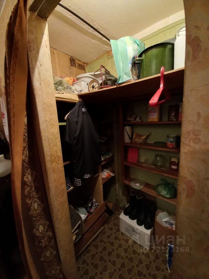 Продажа двухкомнатной квартиры Москва, метро Каховская, Нагорная улица 39к1, цена 9900000 рублей, 2021 год объявление №663813 на megabaz.ru
