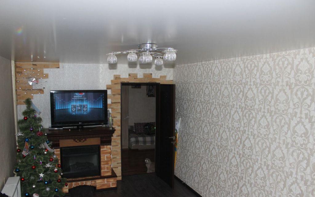Продажа двухкомнатной квартиры село Петровское, цена 2200000 рублей, 2021 год объявление №529445 на megabaz.ru