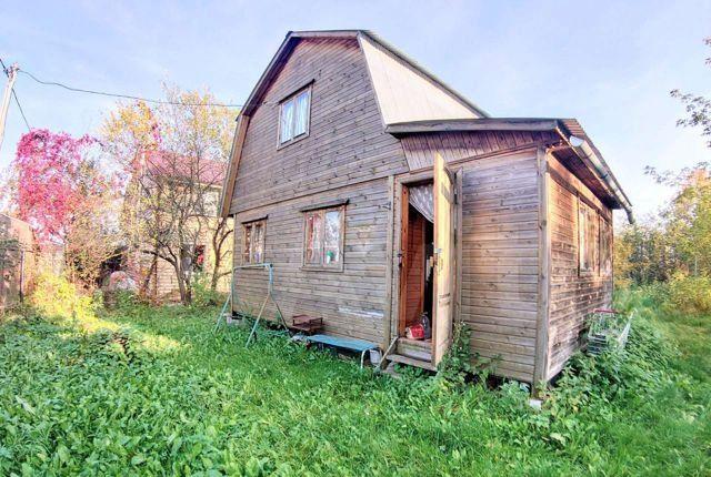 Продажа дома деревня Федюково, цена 3250000 рублей, 2021 год объявление №532579 на megabaz.ru