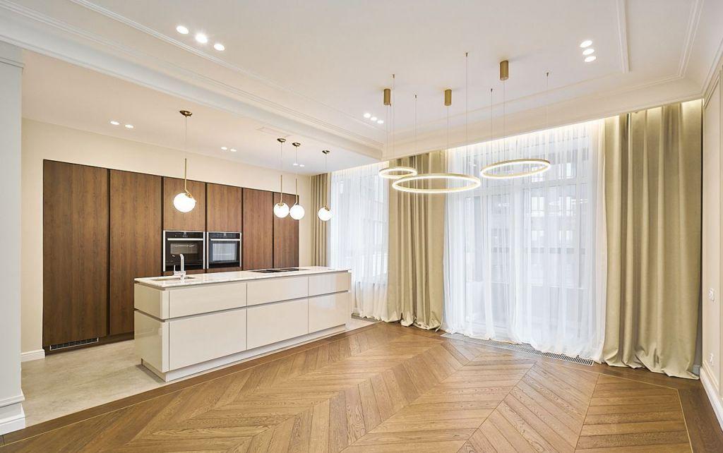 Продажа трёхкомнатной квартиры Москва, Шелепихинская набережная 34к1, цена 45000000 рублей, 2021 год объявление №570378 на megabaz.ru