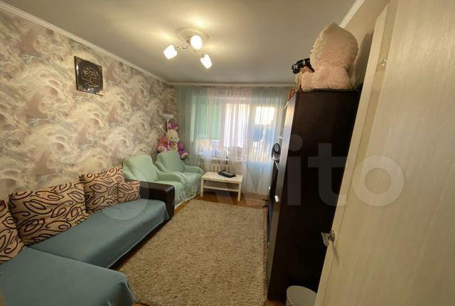Продажа двухкомнатной квартиры поселок Мечниково, цена 5500000 рублей, 2021 год объявление №545735 на megabaz.ru