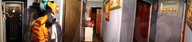 Продажа трёхкомнатной квартиры рабочий посёлок Селятино, Спортивная улица 37, цена 6490000 рублей, 2021 год объявление №413122 на megabaz.ru