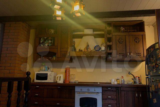 Продажа дома село Михайловская Слобода, цена 15500000 рублей, 2021 год объявление №496499 на megabaz.ru
