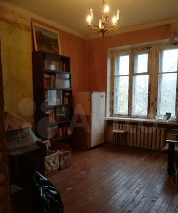 Продажа двухкомнатной квартиры Лыткарино, Коммунистическая улица 60, цена 4700000 рублей, 2021 год объявление №529131 на megabaz.ru