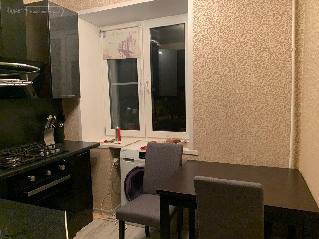 Аренда двухкомнатной квартиры Краснозаводск, Новая улица 2, цена 19000 рублей, 2021 год объявление №1479621 на megabaz.ru