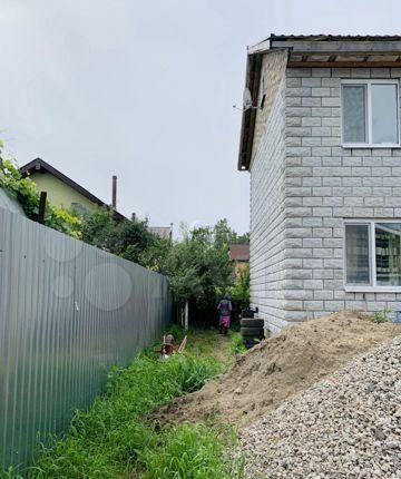 Продажа дома СНТ Ручеёк, Садовая улица, цена 7500000 рублей, 2021 год объявление №491816 на megabaz.ru