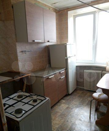 Аренда двухкомнатной квартиры Пущино, проспект Науки 1, цена 17000 рублей, 2021 год объявление №1291951 на megabaz.ru