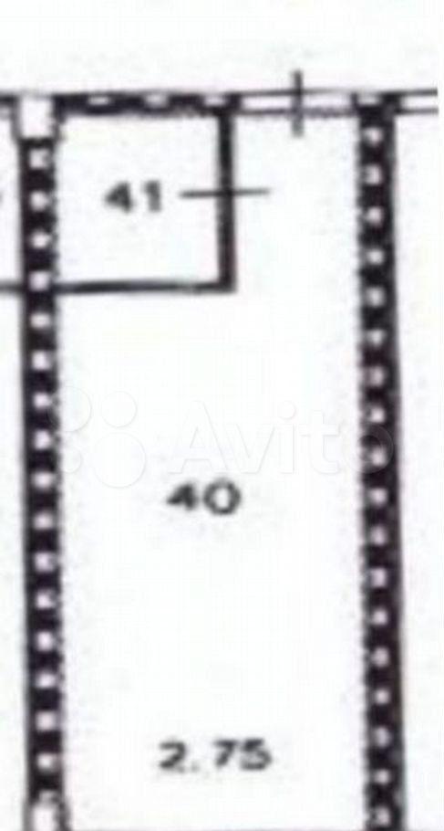 Продажа однокомнатной квартиры Москва, метро Орехово, Домодедовская улица 4, цена 5450000 рублей, 2021 год объявление №656903 на megabaz.ru