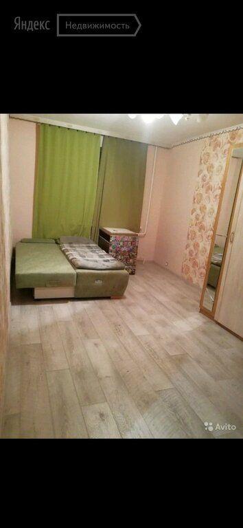 Аренда двухкомнатной квартиры Высоковск, Первомайский проезд 9, цена 17000 рублей, 2021 год объявление №1330095 на megabaz.ru