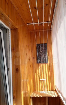 Аренда однокомнатной квартиры Луховицы, улица Тимирязева 16, цена 12000 рублей, 2021 год объявление №1328121 на megabaz.ru