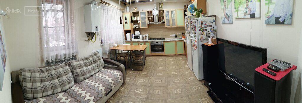 Продажа дома деревня Шолохово, улица Экодолье 16А, цена 7350000 рублей, 2021 год объявление №545979 на megabaz.ru