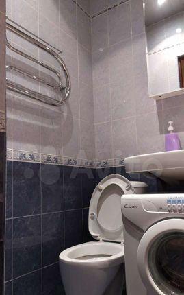 Продажа однокомнатной квартиры Хотьково, улица Седина 4, цена 2450000 рублей, 2021 год объявление №559047 на megabaz.ru