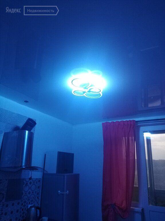 Продажа однокомнатной квартиры деревня Бородино, метро Медведково, Малая Бородинская улица 1к2, цена 5400000 рублей, 2021 год объявление №545991 на megabaz.ru