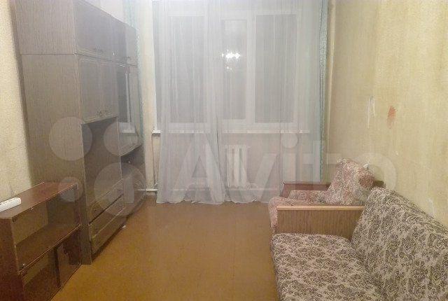 Аренда однокомнатной квартиры Павловский Посад, 1-й переулок 1 Мая 7А, цена 13000 рублей, 2021 год объявление №1340419 на megabaz.ru