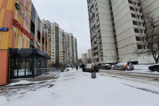 Продажа однокомнатной квартиры Москва, метро Лермонтовский проспект, Хвалынский бульвар 2, цена 12000000 рублей, 2021 год объявление №555096 на megabaz.ru