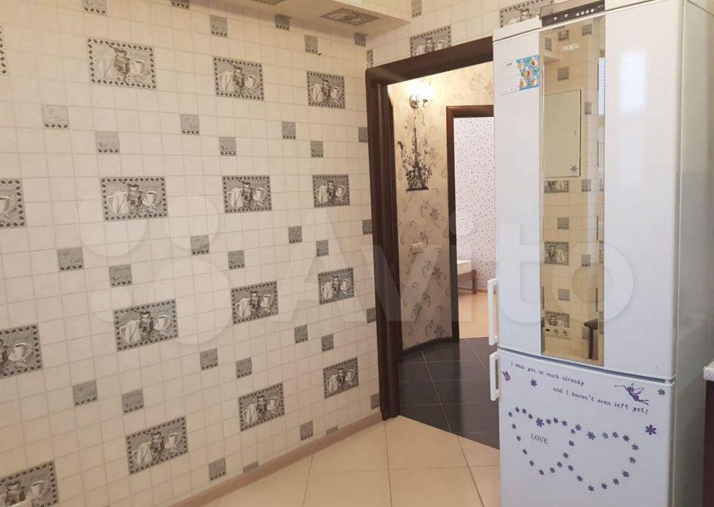 Аренда двухкомнатной квартиры село Озерецкое, бульвар Мечта 6, цена 24000 рублей, 2021 год объявление №1235001 на megabaz.ru