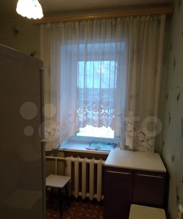 Аренда однокомнатной квартиры Высоковск, улица Ленина 28, цена 12000 рублей, 2021 год объявление №1287974 на megabaz.ru