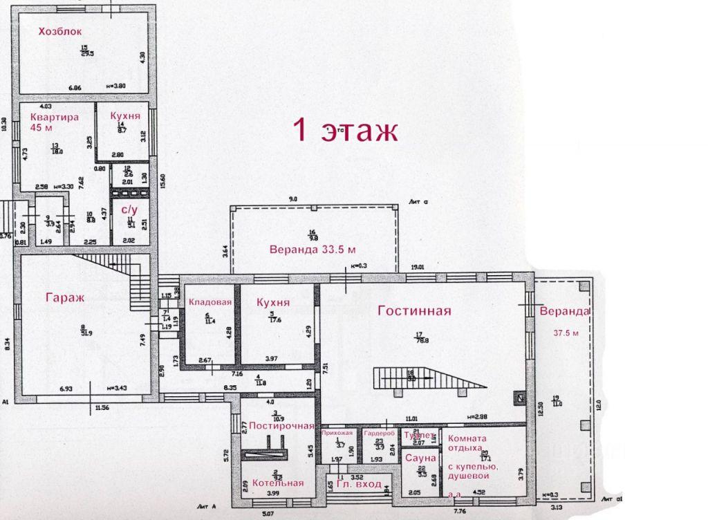 Продажа дома поселок Мещерское, цена 43500000 рублей, 2021 год объявление №636966 на megabaz.ru