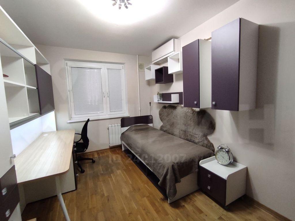 Продажа двухкомнатной квартиры Москва, метро Волоколамская, 3-й Митинский переулок 7, цена 10750000 рублей, 2021 год объявление №481754 на megabaz.ru
