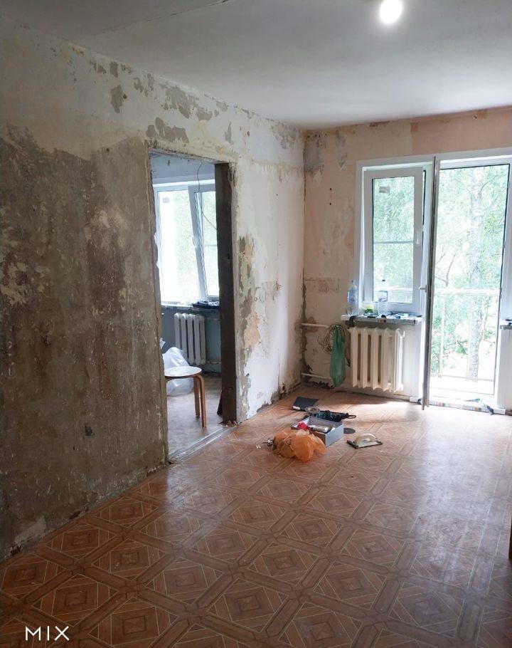 Продажа двухкомнатной квартиры поселок Чайковского, цена 2100000 рублей, 2021 год объявление №464655 на megabaz.ru