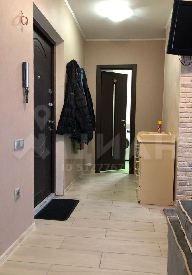 Аренда однокомнатной квартиры поселок городского типа Некрасовский, цена 20000 рублей, 2021 год объявление №1000503 на megabaz.ru