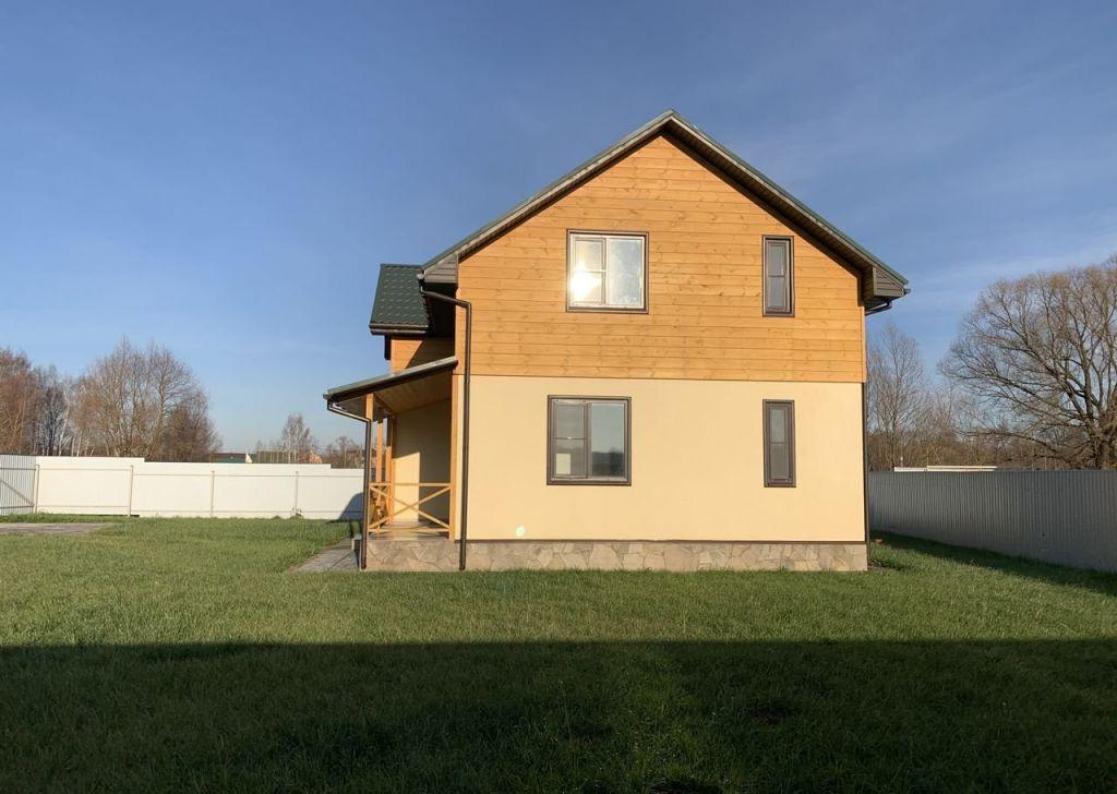 Продажа дома село Ивановское, Пятая улица 5, цена 6300000 рублей, 2021 год объявление №403154 на megabaz.ru