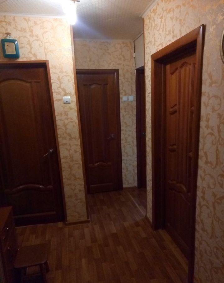 Продажа двухкомнатной квартиры деревня Васькино, цена 2300000 рублей, 2021 год объявление №404854 на megabaz.ru