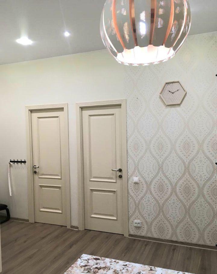 Аренда двухкомнатной квартиры село Софьино, цена 20000 рублей, 2021 год объявление №1000621 на megabaz.ru