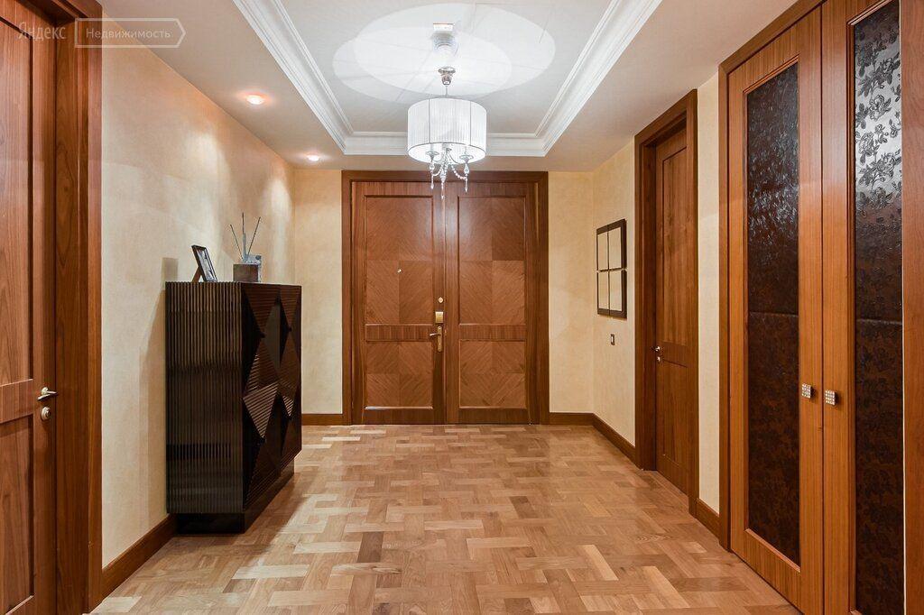 Продажа четырёхкомнатной квартиры Москва, Пресненская набережная 12, цена 139000000 рублей, 2021 год объявление №667587 на megabaz.ru