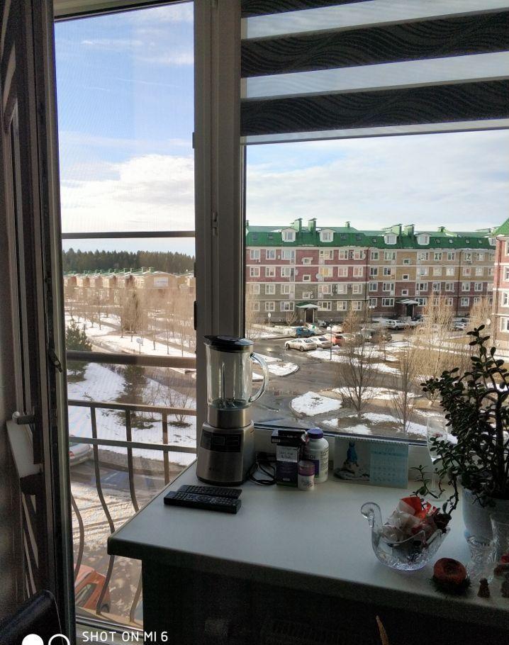 Продажа двухкомнатной квартиры село Озерецкое, бульвар Мечта 1, цена 5990000 рублей, 2021 год объявление №350631 на megabaz.ru