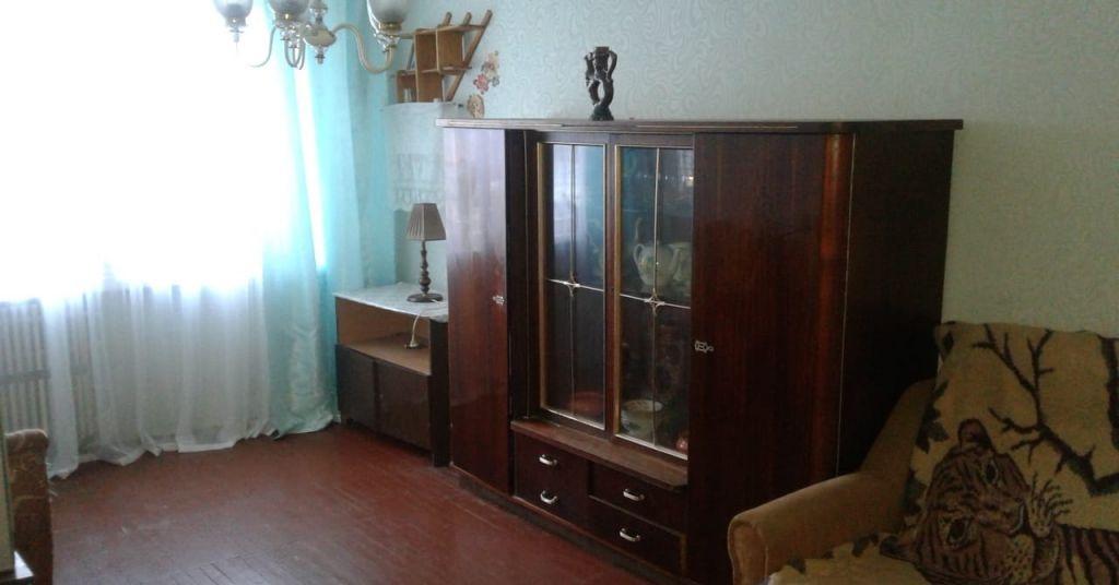 Продажа трёхкомнатной квартиры деревня Алфёрово, цена 2000000 рублей, 2021 год объявление №354189 на megabaz.ru