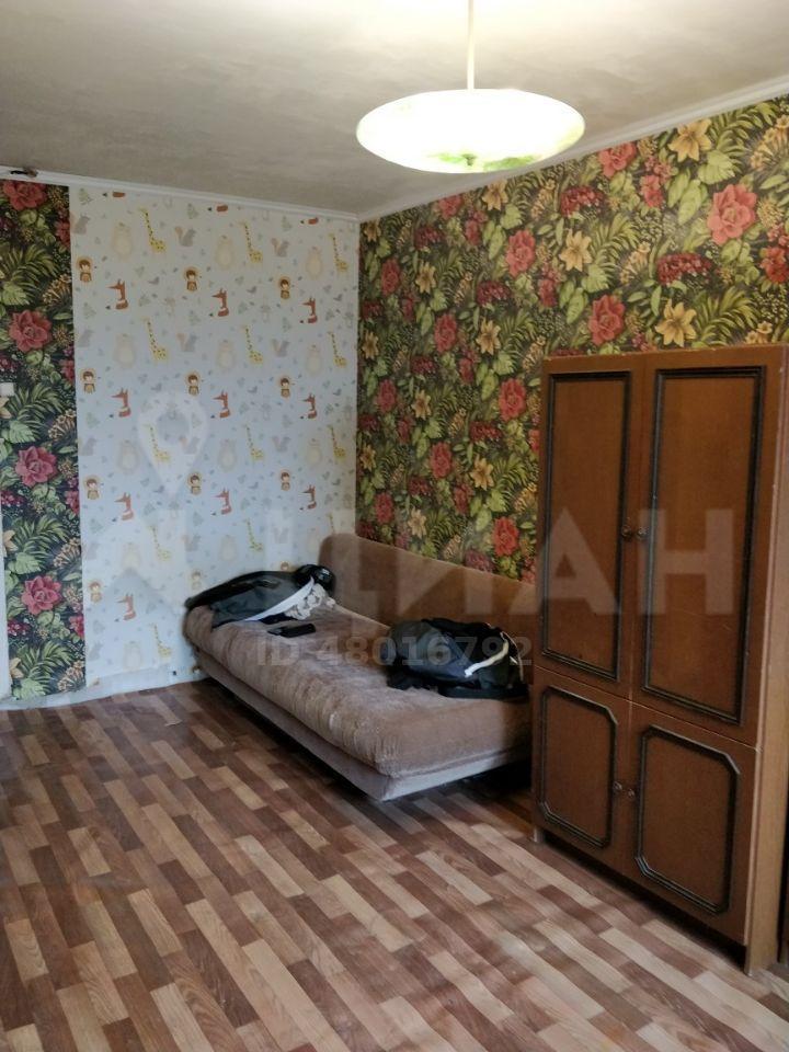Продажа двухкомнатной квартиры рабочий посёлок Калининец, цена 4000000 рублей, 2020 год объявление №445988 на megabaz.ru