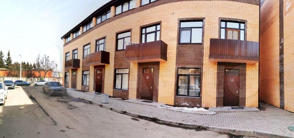 Продажа дома село Остров, улица Верхняя Слобода 4С, цена 8880000 рублей, 2021 год объявление №589695 на megabaz.ru
