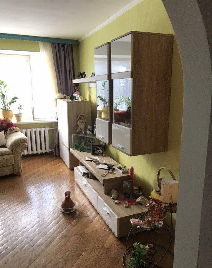Продажа двухкомнатной квартиры поселок Зеленый, цена 3800000 рублей, 2020 год объявление №436766 на megabaz.ru